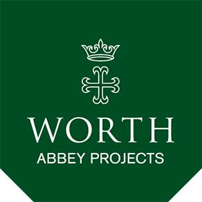 Worth Abbey Projects logo