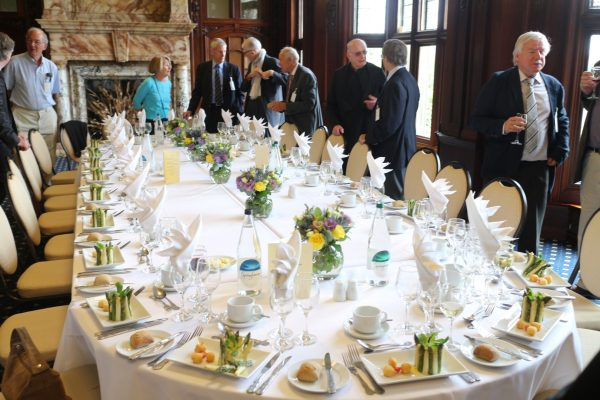 Cowdray Room pre-lunch (Large)